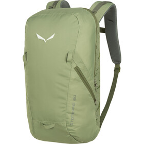 SALEWA Storepad 20 Rugzak, oil green